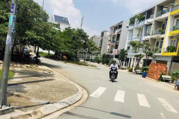 Ngân hàng Sacombank HT thanh lý 40 nền đất và 6 lô góc KDC Tân Tạo gần BX Miền Tây - TP. HCM