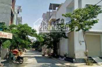 Bán đất 100m2 đường An Phú Đông 13 quận 12 giá 1.3 tỷ SHR thổ cư 100% dân cư đông LH 0931512316