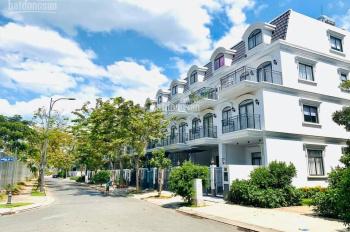 Nhiều căn nhà phố hoàn thiện đẹp mới 100% giá thuê chỉ 25tr/th, LH 0902446185