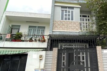 Bán nhà MT (4.4m x 16m) Kênh Tân Hóa, Quận 6 giá chỉ 6.7 tỷ