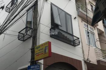 Bán nhà 2 mặt kiệt Hùng Vương gần chợ Cồn