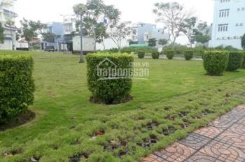 Cần bán gấp lô đất MT đường Cao Đức Lân, An Khánh, quận 2. Ngay công viên, sân tennis. Sổ đỏ