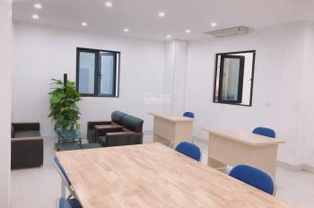 Chính chủ cho thuê văn phòng khu Tràng An Complex, Cầu Giấy. DT 35m2 - 55m2, giá chỉ từ 7.5 Tr/th