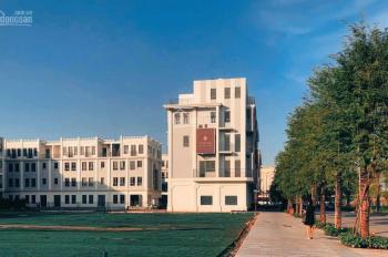 Bán shophouse mặt phố đi bộ tại khu đô thị The Manor Central Park giá tốt nhất dự án 0979468357