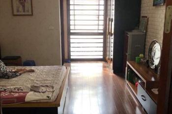 Bán nhà Yên Hòa lý tưởng an sinh, nội thất đẹp có thang máy 100m2 5 tầng mặt tiền 4.6m, giá 9.9 tỷ