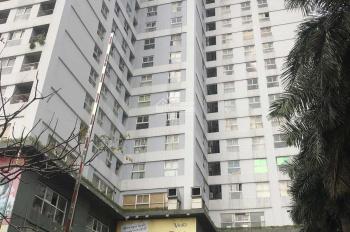 Chính chủ bán chung cư 78m2, 2 phòng ngủ, ngã tư Xuân La, Võ Chí Công, Tây Hồ. LHCC: 0942045768