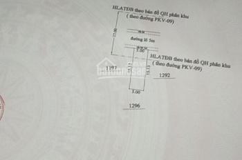 Bán đất bình chuẩn 17 đường bê tông 5m dân cư đông dt 75m2 thổ cư 100%