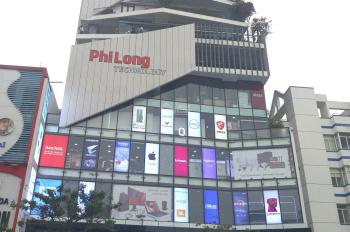 Cho thuê văn phòng đường Nguyễn Văn Linh, diện tích 110m2, 545m2. LH hotline: 098.20.999.20