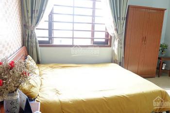 Căn hộ mini khép kín full nội thất tại Mễ Trì, đối diện KS Marriott