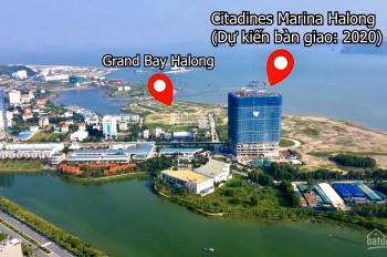 Căn hộ nghỉ dưỡng mặt Vịnh Hạ Long - trung tâm du lịch - 333 triệu nhận nhà - sở hữu vĩnh viễn