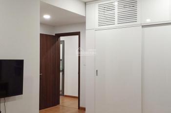 Cho thuê căn hộ chung cư 3PN + 1 full nội thất 98m2 tòa The Zen Gamuda, 15 tr/th, LH 0936332412