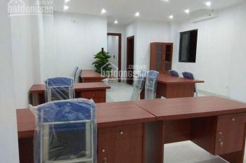 Chính chủ cho thuê văn VP 55m2 tại Vương Thừa Vũ, Hoàng V Thái, Giá tốt, SD Ngay LH: 0917.531.468