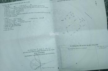 Cần bán nhà mặt tiền đường Nguyễn Duy Trinh, Hoà Hải, Ngũ Hành Sơn, Đà Nẵng