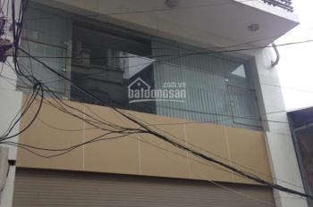 Bán nhà mặt ngõ Huế DT 125m,7 tầng thang máy,MT 8m.Giá 35 tỷ