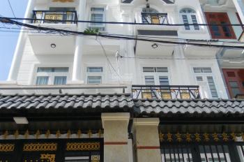 Bán nhà chính chủ ngay chợ Bình Thành, 4x15m, đúc 4 tấm, VT đẹp lộ 6m, đường Bình Thành, giá 3,7 tỷ