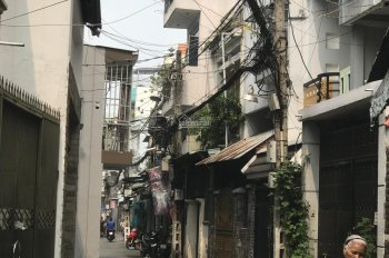 Bán nhà 130/9 đường Hồng Lạc, Phường 11, Quận Tân Bình