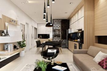 Cho thuê chung cư FLC Quang Trung, 76m2, 2PN, full đồ xịn, 7.5tr/th, LH Phượng 0384008351
