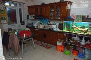 Bán căn hộ CT5 Văn Khê, dt 68m2, 2PN, nội thất cơ bản, giá 1 tỷ 120tr