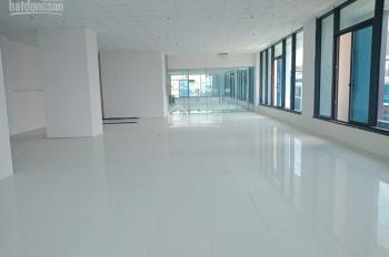 Cho thuê nhà sàn TM Goldmark City 136 Hồ Tùng Mậu. DT: 406m2, giá 311.654 đ/m²/tháng