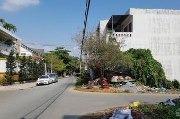 Chính chủ bán nền đất lô góc, mặt tiền 16m, KDC An Ninh, KD sầm uất, sạch đẹp (miễn TL)