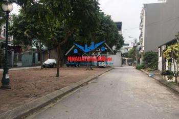 Bán đất mặt phố Thanh Am, phường Thượng Thanh diện tích 45m2 MT 3m hướng Tây tứ trạch