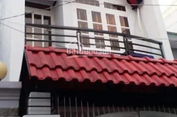 Bán nhà hẻm xe hơi quận Gò Vấp, đầy đủ nội thất, giá tốt đầu tư. LH: 0914193930 Ms Nam