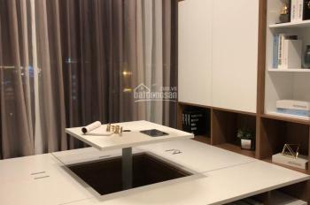 Cho thuê căn hộ 3PN Saigon Royal, đầy đủ nội thất, view Sông Sài Gòn Mát Mẻ, liên hệ: 0911153956