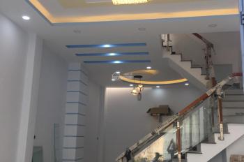 Nhà mới xây 1T, 2L, P. Bình Chiểu, Q. Thủ Đức. Giá: 3,5 tỷ