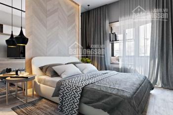Bán căn hộ Golden Mansion, Phổ Quang, giá 3.6 tỷ, 75m2, 2 phòng ngủ, 2WC, tặng nội thất đẹp