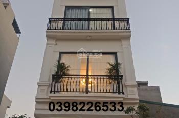 Liền kề Văn Phú kinh doanh tốt 50m2*4T*4PN đường 5m ô tô vào nhà,hoàn thiện về ở ngay 0968449297