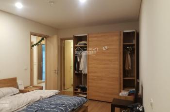 Cho thuê căn hộ 2PN, đủ đồ, Mipec Riverside Long Biên, giá 15.5tr/tháng, liên hệ: 0989 318 368