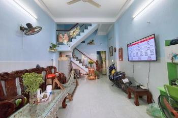 Bán gấp nhà phố Bình Chánh, có sổ hồng riêng, chính chủ, vào ở ngay, ngay ủy ban xã Đa Phước