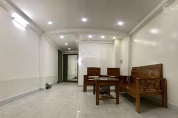 Bán nhà HXH Đinh Tiên Hoàng, 3,5x18m, CN 60M2. nhà xây kiên cố 3 lầu + sân thượng, ngay  cầu Bông