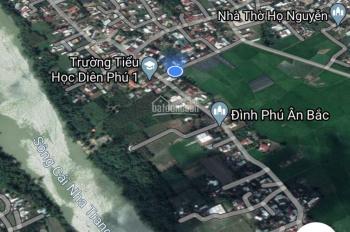 Bán lỗ lô đất 730 triệu Diên Phú đường ô tô - trả nợ ngân hàng 0898382090