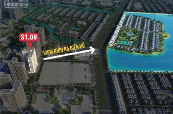 PKD: 0866 636 933, chính sách quà tặng siêu khủng khi sở hữu căn hộ Vinhomes Ocean Park