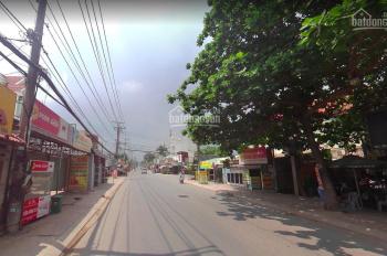 Bán mặt tiền kinh doanh đường Hoàng Hữu Nam, Tân Phú, Quận 9, 25 tỷ/ 290m2