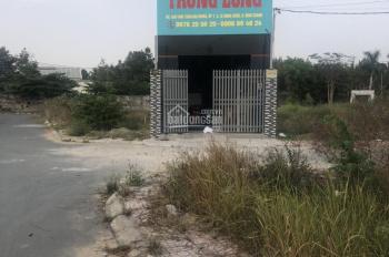 Chính chủ cần tiền bán gấp lô đất KDC Đại Phú, Trần Đại Nghĩa, Bình Chánh, 100m2. Giá bán: 2.9 tỷ