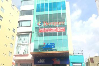 Cho thuê văn phòng quận Bình Thạnh, Đinh Tiên Hoàng, Phường 1, DT 160m2 - 63.2 tr/tháng 0763966333