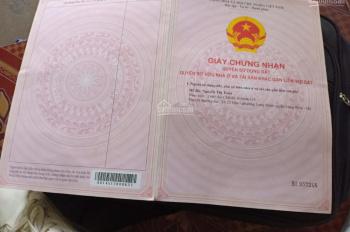 Rẻ mà đẹp, đất mặt ngõ Phúc Đồng ngay sau UBND Phường Phúc Đồng hồ Sài Đồng. DT 59m2 giá 1,8 tỷ