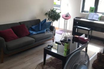Cho thuê căn hộ Soho Premier: 63m2, 2 phòng ngủ, 2 WC, giá 9tr/tháng. ĐT 0789 882 119 Nhân