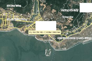Citadines Bãi Cháy chỉ 330 triệu sở hữu ngay CH 5* full nội thất bên bờ Vịnh Hạ Long. 0822334888