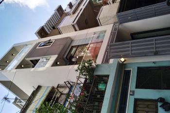 Cho thuê nhà Mặt tiền HXH 150/1A Nguyễn Trãi, Quận 1. Liên hệ: 0938664046 Chị Hoa