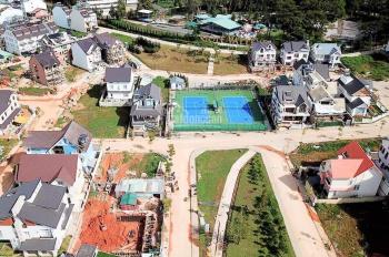 Toạ lạc giữa lòng TP ngàn Hoa: Bao quanh bởi nhiều tiện ích cao cấp - khuôn viên xanh - và sân golf
