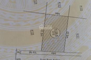Chính củ cần bán gấp 315m2 - lô đất 90 - thị trấn Liên Nghĩa - Đức Trọng - Lâm Đồng - 0963849364