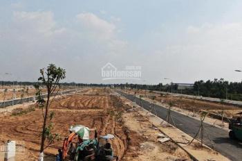Anh khách gửi bán lô đất nền nhà phố liên kế dự án Lago Centro. Liên hệ 0903418851