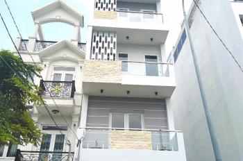 Cho thuê nhà HXH 25/1A Tôn Thất Tùng, Quận 1 Liên hệ: 0938664046 Chị Hoa