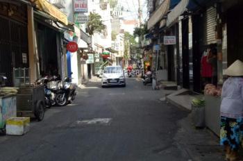 Bán nhà hẻm 373/ Lý Thường Kiệt, Lạc Long Quân, P8, Tân Bình. 3 tỷ