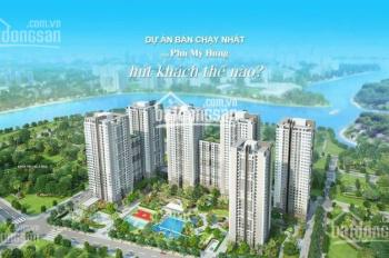 Bán căn hộ Sài Gòn South Residence, DT 71m2 giá 2 tỷ 480tr căn 3PN giá 3.2tỷ, LH: 0906.749.234
