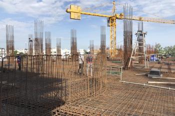 Căn hộ cao cấp Metro Tower ngay tuyến metro số 1, sắp đưa vào hoạt động