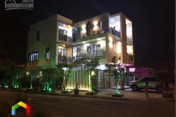 Cho thuê nhà biệt thự 2 MT đường Nguyễn Phước Lan